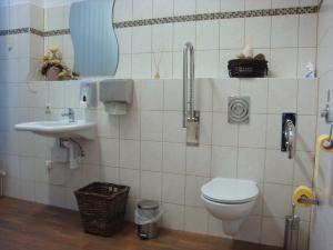 Sanitäre Anlage